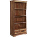COASTAL LARGE BOOKCASE - Simply Utopia