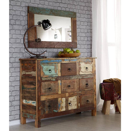 COASTAL 9 DRAWER CHEST - Simply Utopia