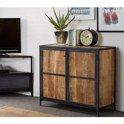 ASCOT SMALL SIDEBOARD - Simply Utopia