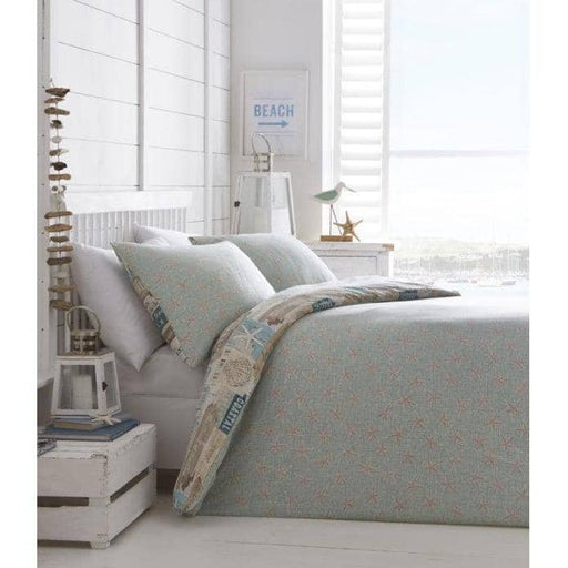 Driftwood Duvet Set - Simply Utopia