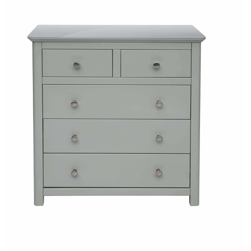 Elgin 2+3 drawer chest - Simply Utopia