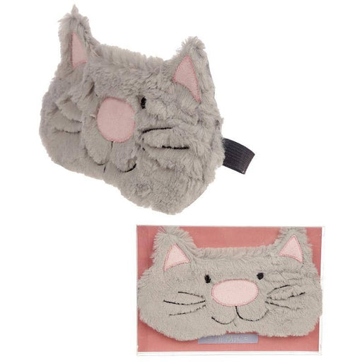 Handy Eye Mask - Cute Cat Design - Simply Utopia