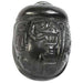 Decorative Black Egyptian Scarab Ornament - Simply Utopia