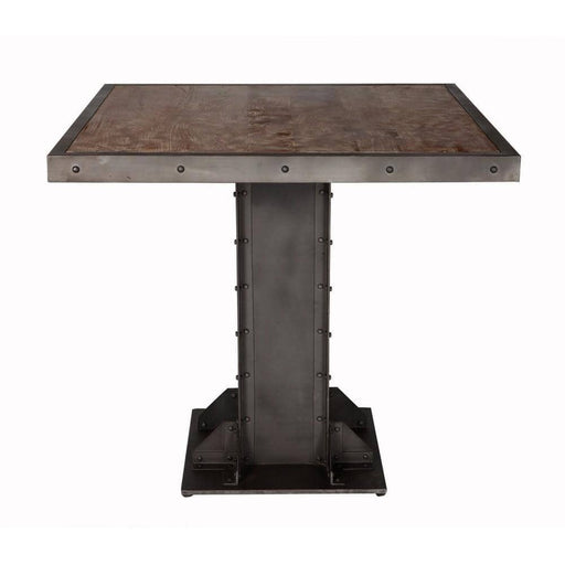 Evoke Square Dining Table - Simply Utopia