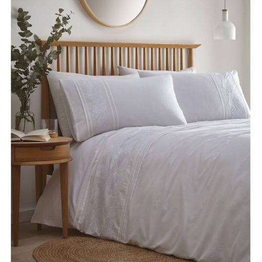 Fairmont Duvet Set - Simply Utopia
