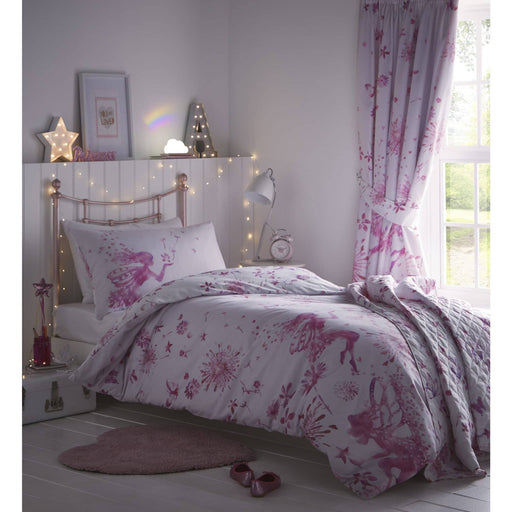 Fairy Princess Duvet Set - Simply Utopia