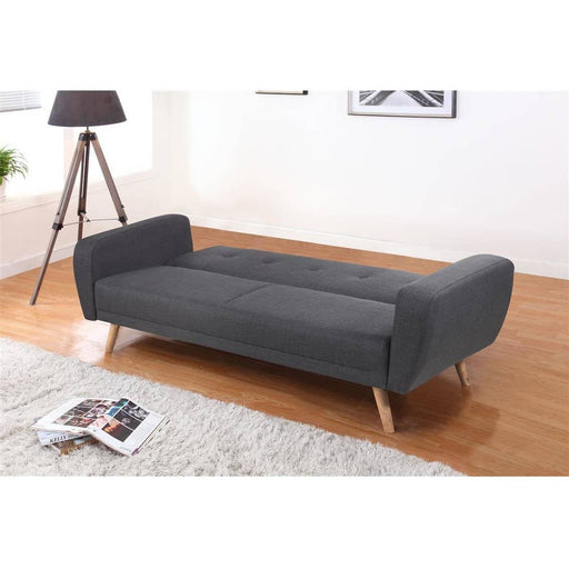 Farrow Sofa Bed Grey - Simply Utopia