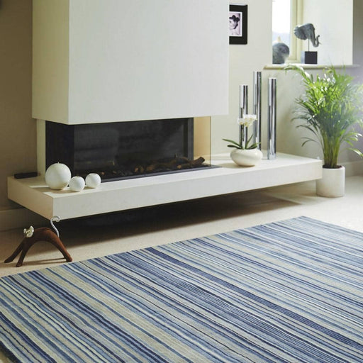 Fine Stripes Rug - Simply Utopia