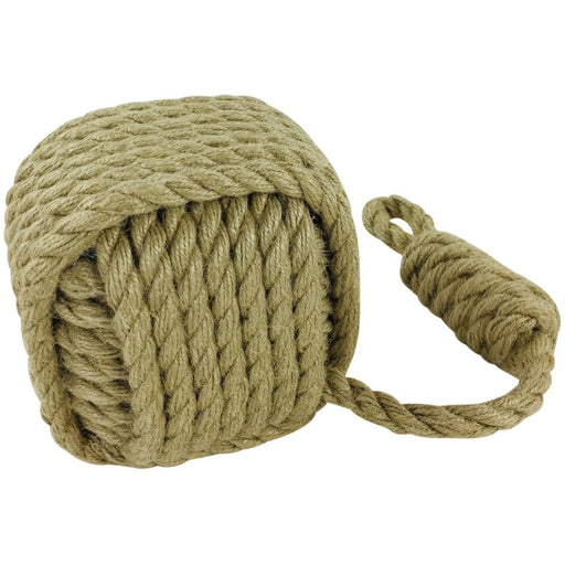 Square Rope Door Stop - Simply Utopia
