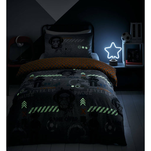Gamer Duvet Set - Simply Utopia