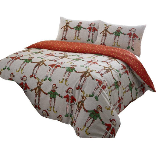 Garland Duvet Set - Simply Utopia