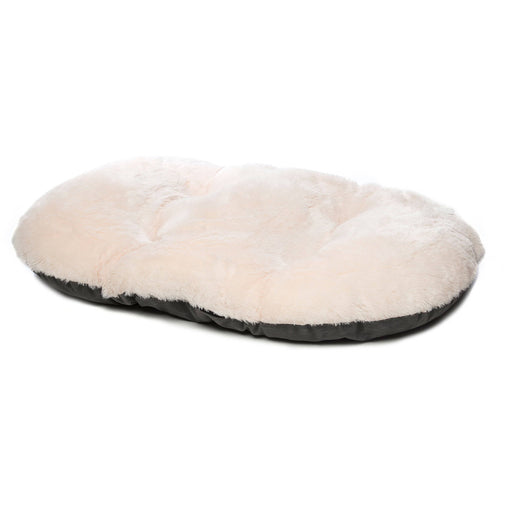 Nordic Oval Cushion - Simply Utopia