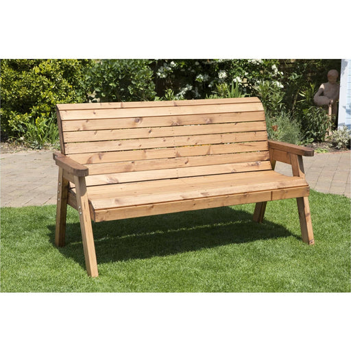 Three Seater Winchester Bench - Simply Utopia