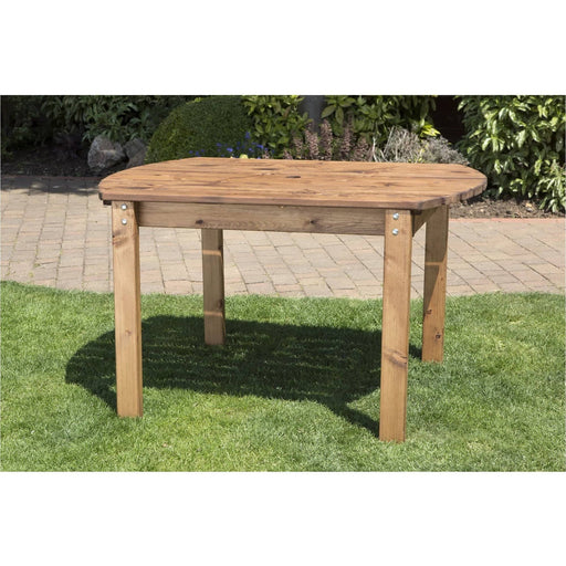 Small Rect Table - Simply Utopia