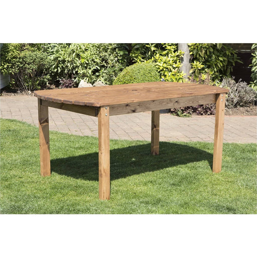 Medium Rect Table - Simply Utopia