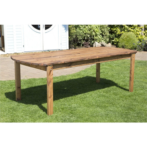 Large Rect Table - Simply Utopia