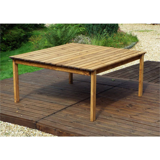 Large Square Table - Simply Utopia