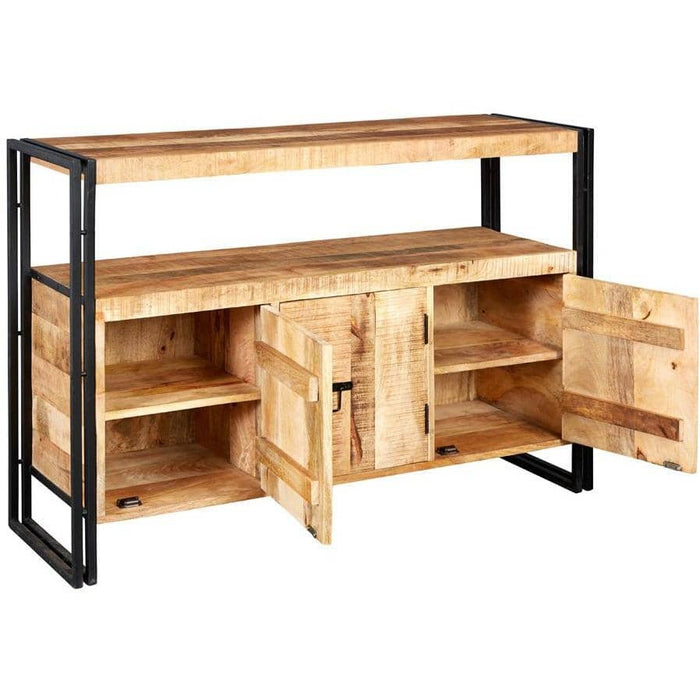 COSMO INDUSTRIAL SIDEBOARD - Simply Utopia