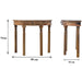 Serpentine Console Table - Simply Utopia