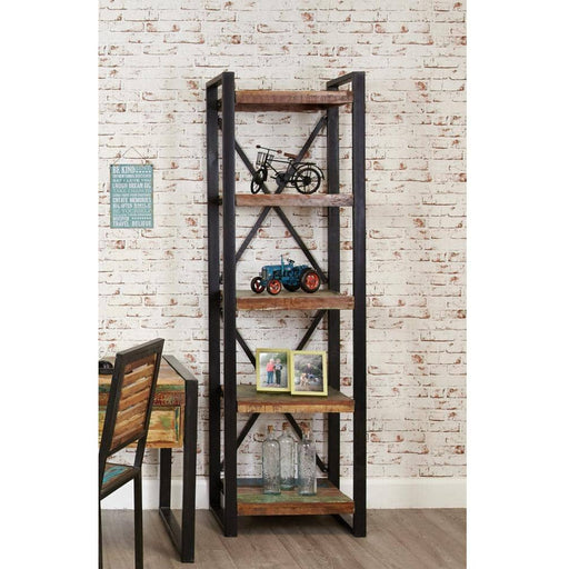 Urban Chic Alcove Bookcase - Simply Utopia
