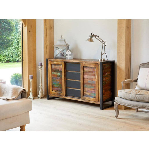 Urban Chic Sideboard - Simply Utopia