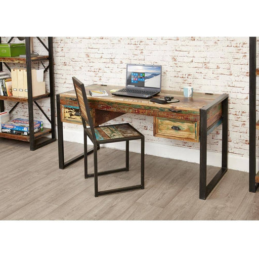 Urban Chic Laptop Desk / Dressing Table - Simply Utopia
