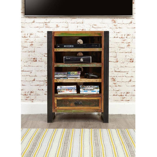 Urban Chic Entertainment Cabinet - Simply Utopia