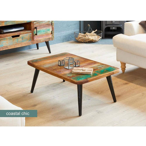 Coastal Chic Coffee Table - Simply Utopia