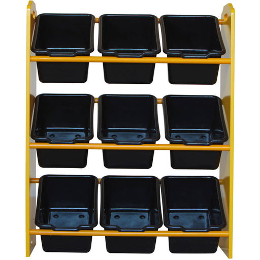 JCB 9 Bin Storage - Simply Utopia