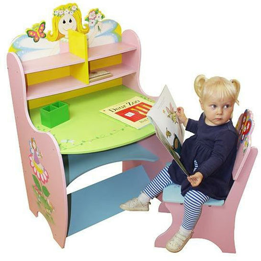 Fairy Learning Desk with Chair - Simply Utopia