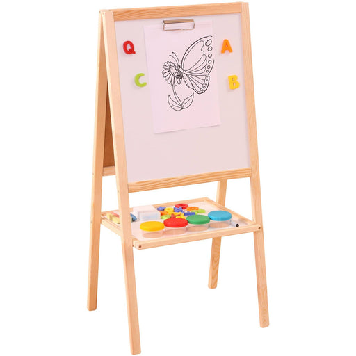 4 In 1 Double Easel - Simply Utopia