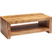 Toko Light Mango Large Coffee Table - Simply Utopia