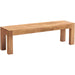 Toko Light Mango Bench - Simply Utopia