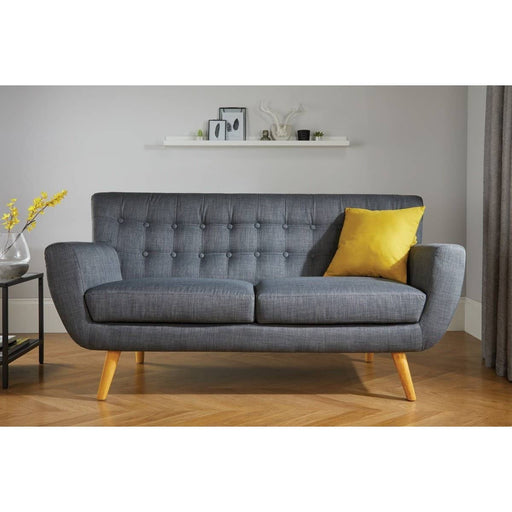 Loft Sofa Grey - Simply Utopia
