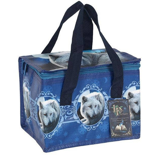 Guardian Of The North Lunch Bag by Lisa Parker - Simply Utopia