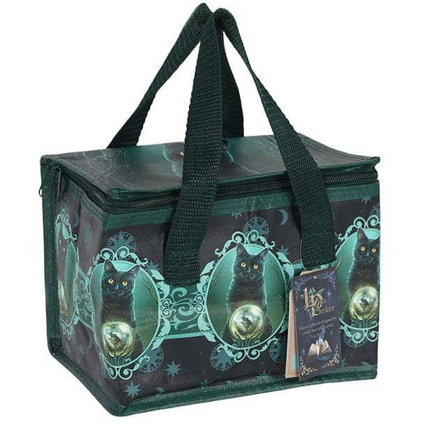 The Rise Of The Witches Lunch Bag By Lisa Parker - Simply Utopia