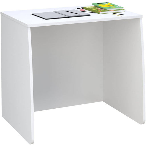 Loft Station Desk White - Simply Utopia