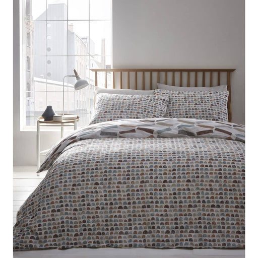 Ludo Duvet Set - Simply Utopia
