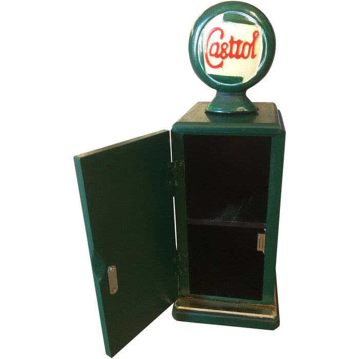 Castrol Green CD Holder 49cm - Simply Utopia