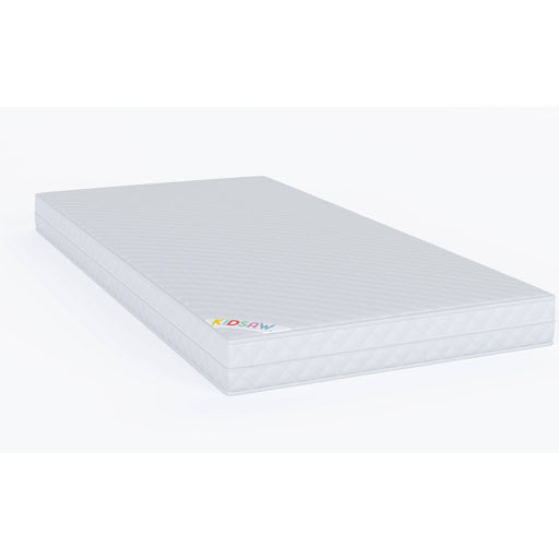 Kidsaw Deluxe Sprung Single Mattress - Simply Utopia