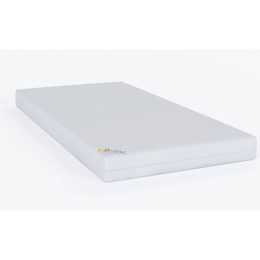 Kidsaw Junior Toddler Fibre Safety Mattress - Simply Utopia