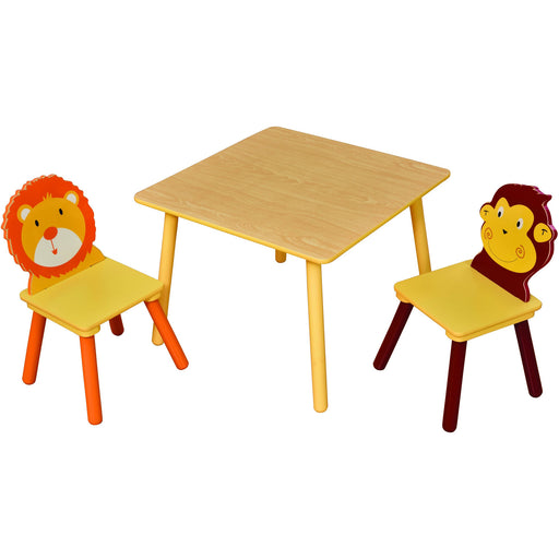 Jungle Table and 2 Chair Set - Simply Utopia