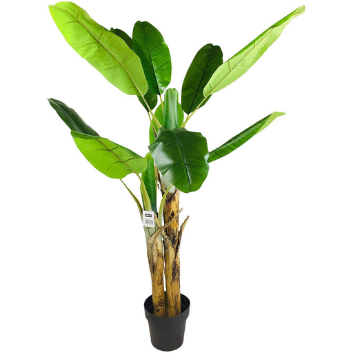 Artificial Banana Tree 140cm - Simply Utopia