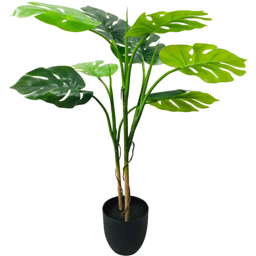 Artificial Monstera Tree - Simply Utopia