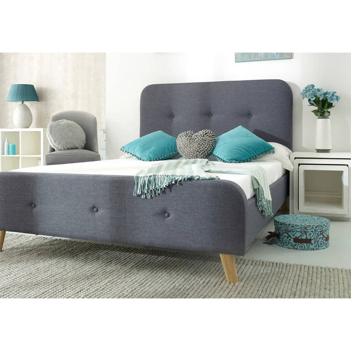 Nordic Bed Frame - Simply Utopia