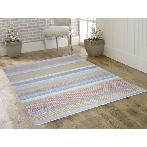 Norwich Hand Woven 100% Pure Wool Rug - Simply Utopia