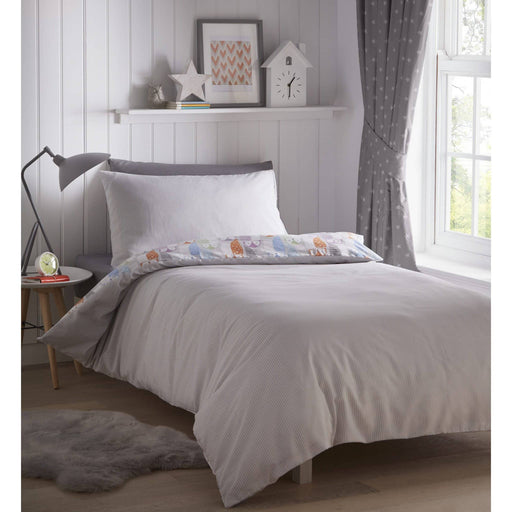 Owls Duvet Set - Simply Utopia