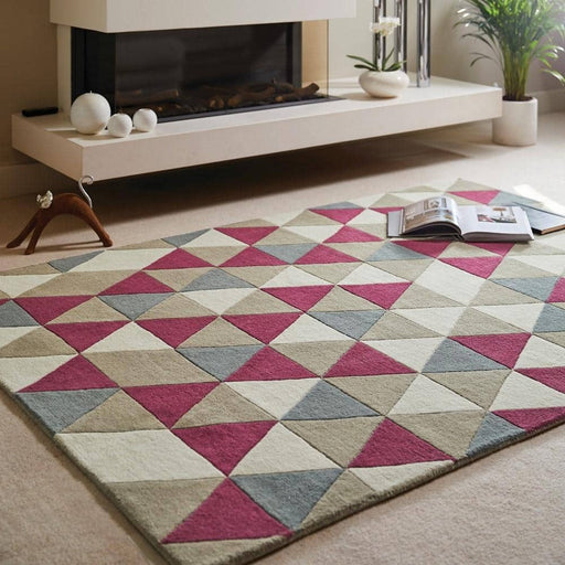 Honeycomb Rug - Simply Utopia