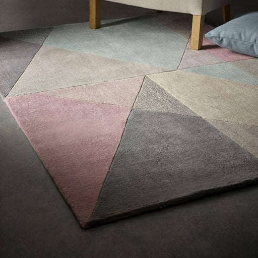 Trio Rug - Simply Utopia