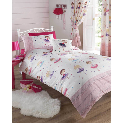 Ballerina Duvet Set - Simply Utopia
